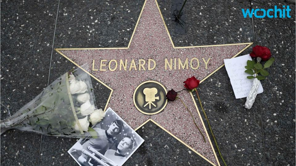 Shatner Upset He Can't Attend Nimoy's Memorial
