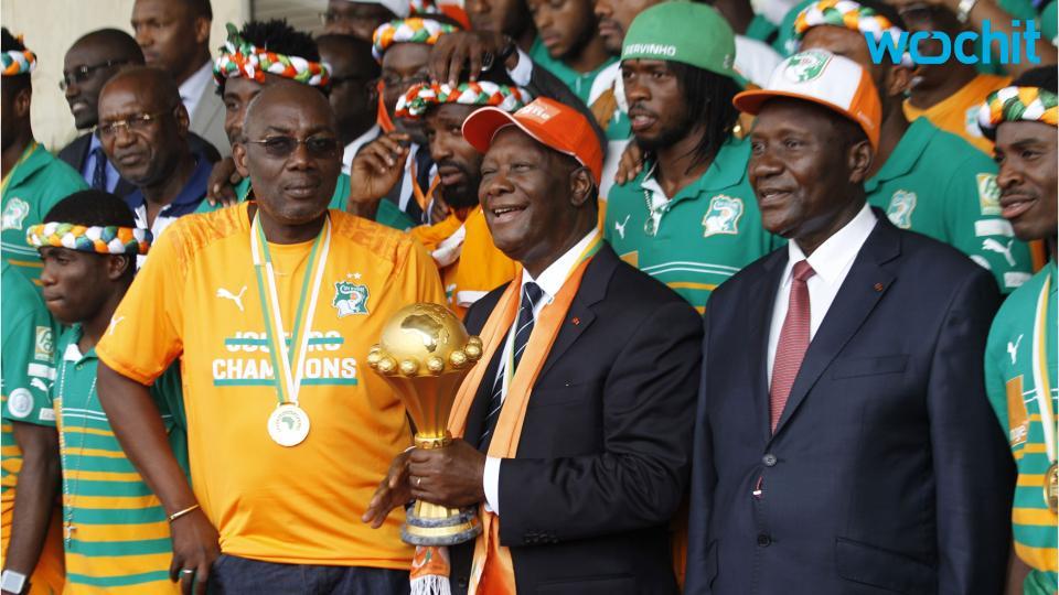 Ivory Coast Ruling Coalition Partner Backs Ouattara Re-election Bid