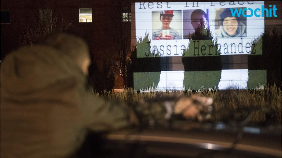 Teen Girl Fatally Shot by Denver Police 4 Times
