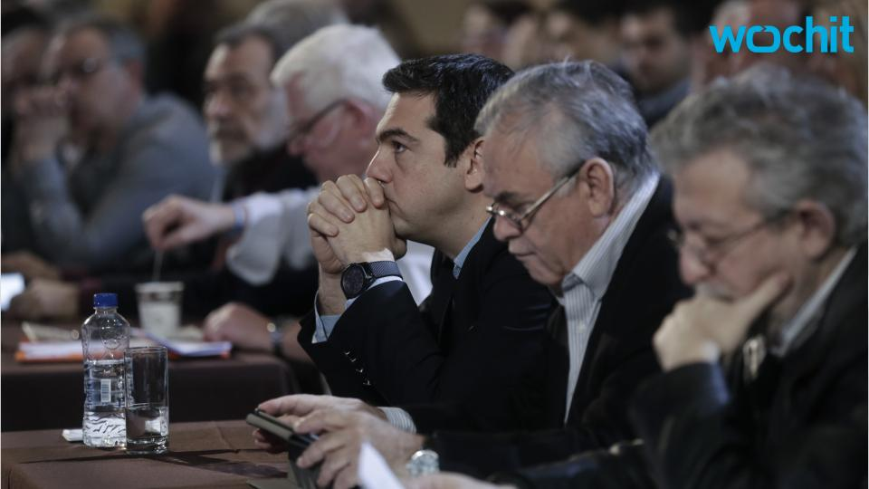 Greece's Prime Minister: Bailout Deal Terms Have Been Left Out of Loan Extension Agreement