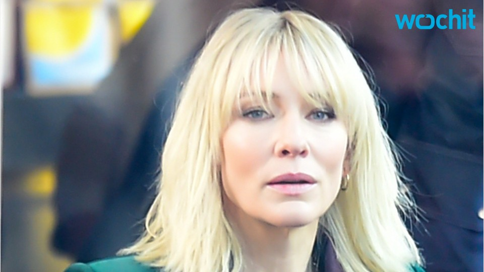 Could Cate Blanchett's Hela from 'Thor: Ragnarok' Return? Cate Blanchett