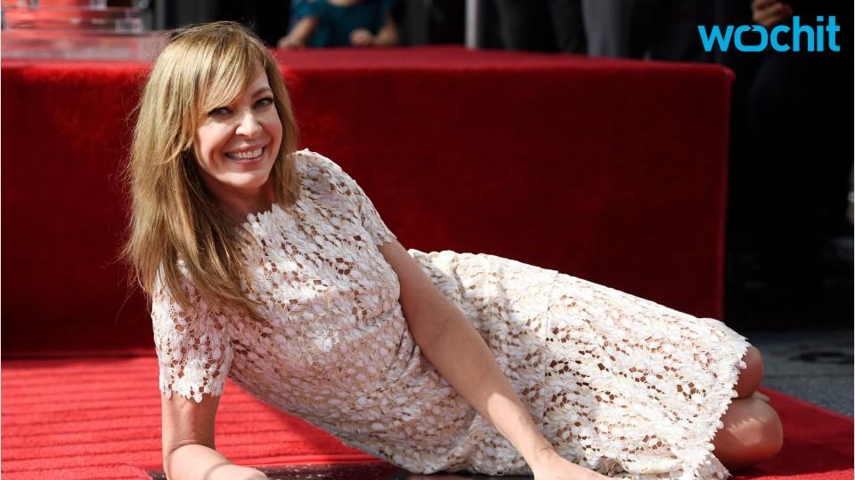Tonya Harding >> Allison Janney Joins The Cast Of Tonya Harding Film
